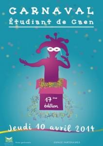 Affiche-Carnaval-Etudiant-Caen (1)