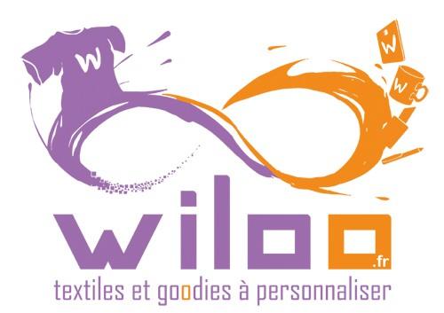 Logo de wiloo