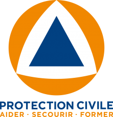 protection civil logo